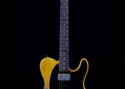 classicline-gitaar-telecaster-rikkers-relic-look