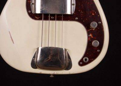 Rikkers Precision Bass 64 relic Look Body