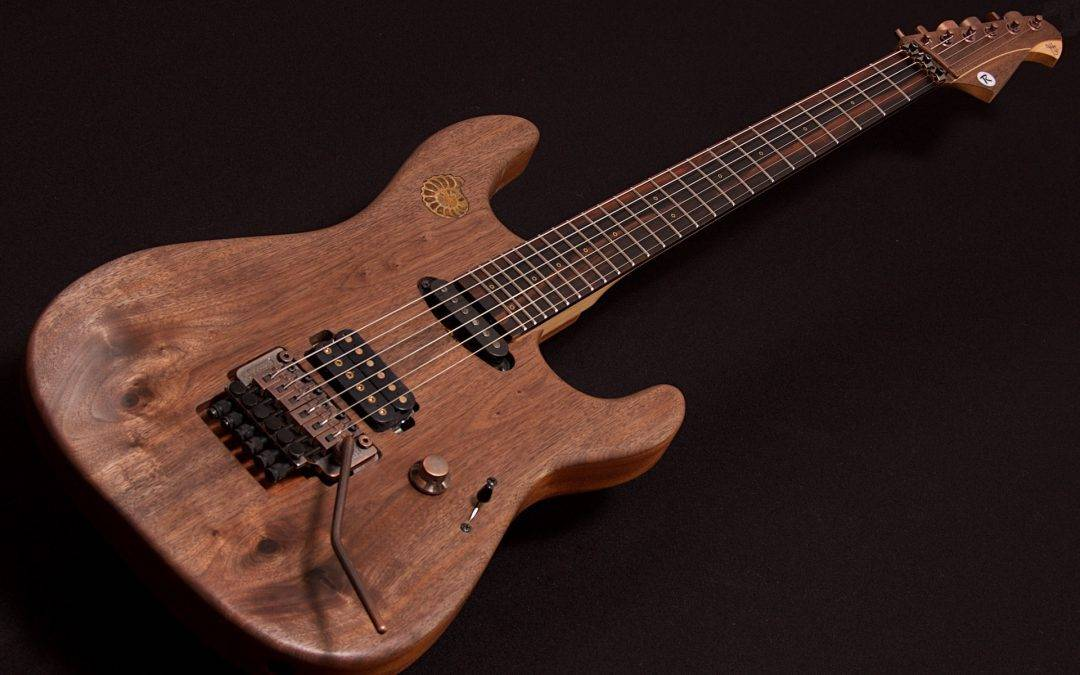 Rikkers Classicline Superstrat
