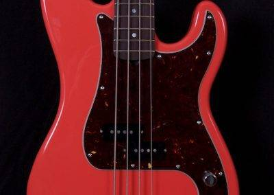 Rikkers Classicline red