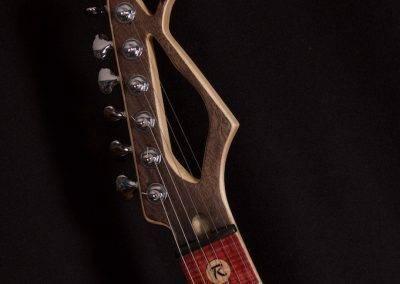 Rikkers Treeline Guitar