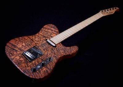 Rikkers Classicline Multiscale Tele