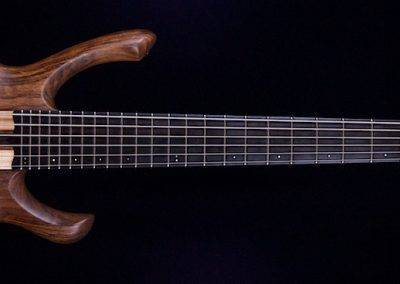 Bodyline Ovangkol 6-string