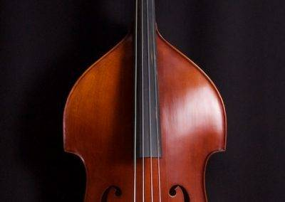 Schneider Double Bass