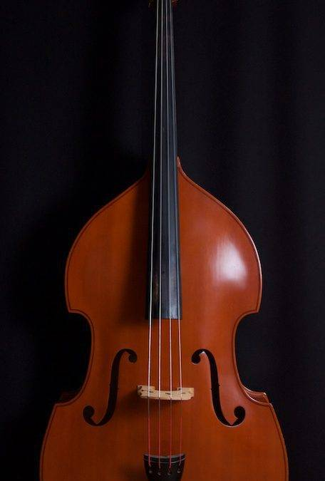 Laminated Double Bass